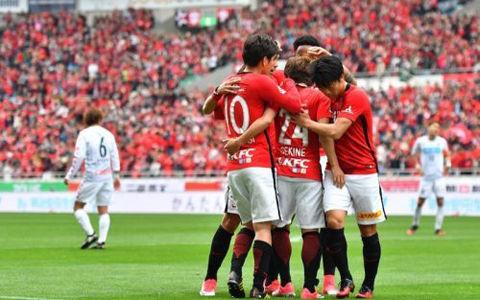 浦和、3戦ぶりに失点も逃げ切り4連勝…小野が途中出場の札幌は反撃及ばず