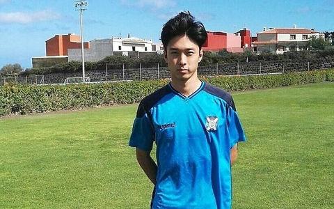 """テネリフェB入団の19歳、吉村裕哉ってどんな選手?「""""今回も""""テクニックに秀でている」"""