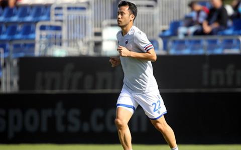 吉田麻也8試合連続フル出場のサンプドリア、3失点でカリアリに今季初勝利を許す…4試合勝利なしに