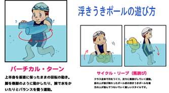 浮きうきポールの遊び方1