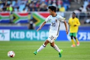"<U-20W杯で輝く""日本の才能""に世界がビックリ!>「リヴァプール、アヤックス、久保建英を獲得して」"