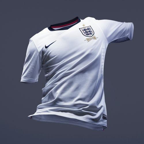 イングランド 代表 ユニフォーム