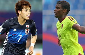 <U-20W杯>ラウンド16進出の日本代表、無失点で3連勝のベネズエラ代表との対戦が決定!