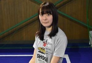 女流棋士・室谷由紀が語るフットサルの魅力「将棋に勝つためにフットサルを」