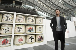 <家を持たず酒造巡りを行う中田英寿氏 >サッカーの現場には戻らない?「そろそろ日本サッカーのために現場に戻ってきて」