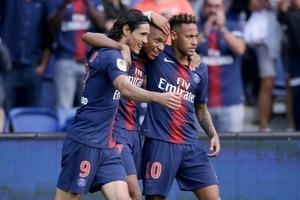 【サッカー】PSGがリーグ・アン2連覇! 2位リールがドロー、モナコ戦前に優勝決定