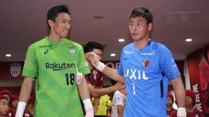 【サッカー】<Jリーグの外国籍枠変更に不満?>韓国紙が自国選手の出場機会減少を危惧!「看過できないリスクもある」