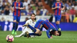 <ファビオ・カペッロ>「メッシを傷つけようとしている」レアル・マドリーのメッシ対策を批判!