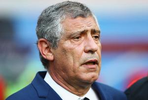 <ポルトガル代表監督>VARを「機能不全」と一刀両断! コンフェデ杯で得点取り消しに怒り爆発