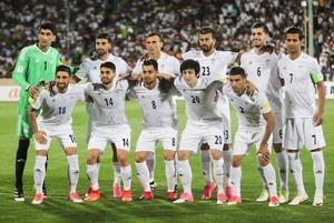 <W杯アジア最終予選>イランがアジア一番乗りでW杯出場決定!ブラジルに続き2カ国目