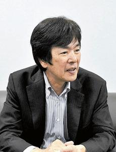 <ジャパネット創業者>J2V・ファーレン長崎に「今年だけで10億円ぐらい投資する」
