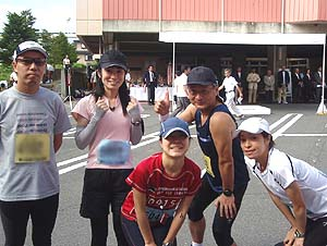 富士登山競走