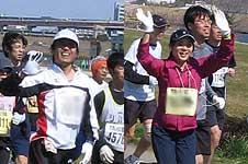 荒川市民マラソン002