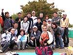 10月30日手賀沼エコマラソン1