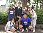 9月23日リレーマラソン02