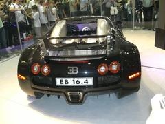 Bugatti Veyron2