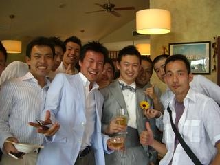 ☆さん結婚式