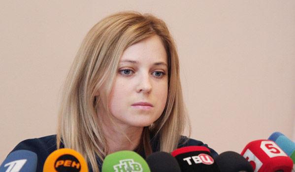 ロシアのチャイカ検事総長は、クリミア自治共和国とセヴァストポリ市の検察... 【ウクライナ】 「