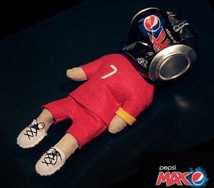 Pepsi-faz-campanha-triste-onde-atropela-Cristiano-Ronaldo2