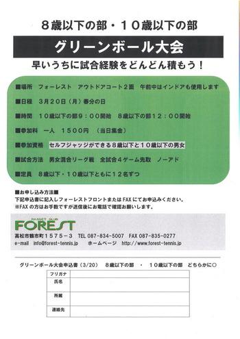 taikai-yoko-green