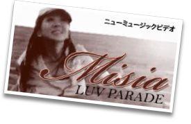 MISIA - LUV PARADE