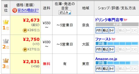 価格 com   キリンビール のどごし STRONG 350ml ×24缶 価格比較