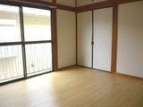 豪徳寺1DKアパート205-01
