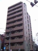 西新宿五丁目1Kマンション外観