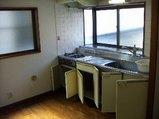 代々木公園ペット可2DKアパート101-2