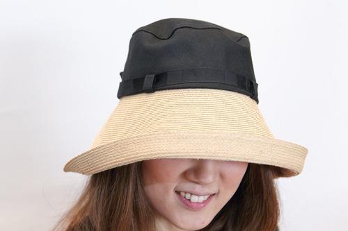 帽子B001