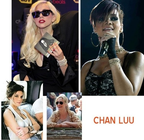 CHAN LUU4