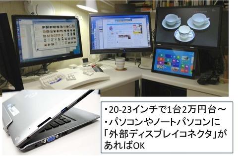 Forum2013_Monitors