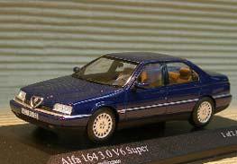 アルファロメオ164 3,0 V6 スーパー 1992