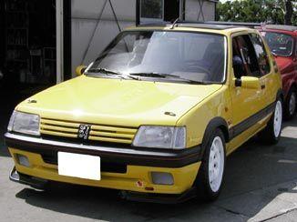 205GTi