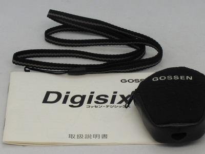 gossen_digisix_c