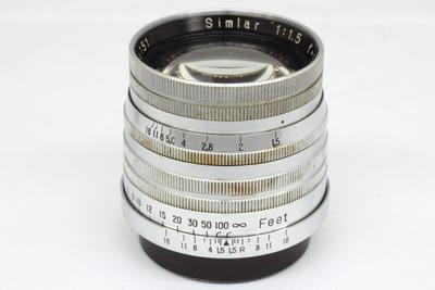 Simlar50mmF15
