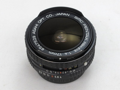 PENTAX_SMC-P_17mmF4_FISH-EYE