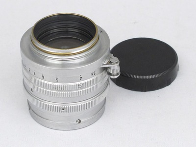 Leica_ズマリット50mm_a