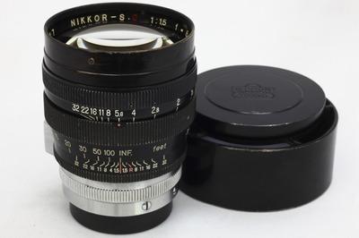 nikkor-sc_85mm