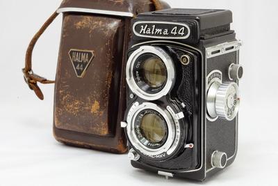 Halma44