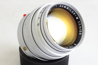Summilux50-14M