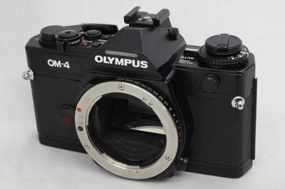 olympus-om4-1030309a