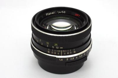 Rollei_HFT_Planar_50mm