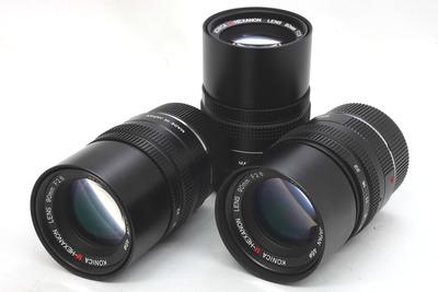 Konica_M-HEXANON_90mm