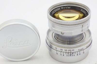 Summicron50mmF2