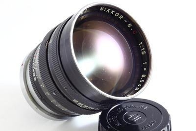 Nikkor85-15S