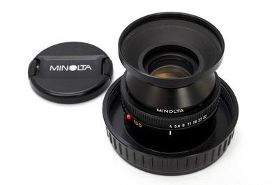 MINOLTA_100mmf4