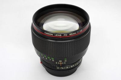 Canon_New_FD_85mm_L