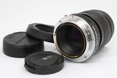 MINOLTA M-ROKKOR 90mm F4 2