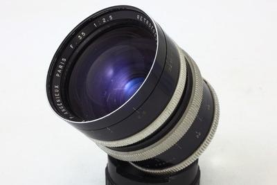 アンジェ35mmF25Ex